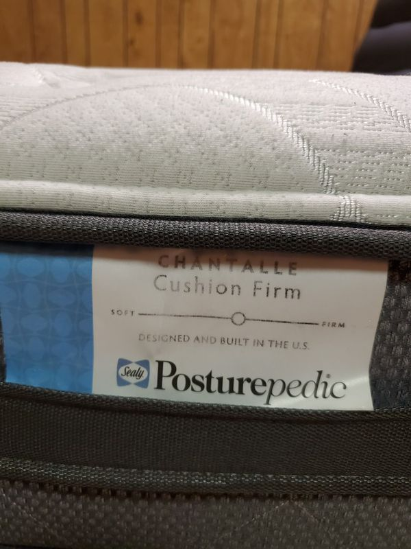 [FREE] Full mattress in good used condition.