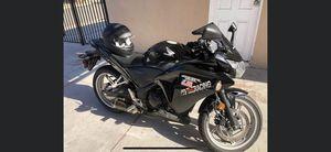 2012 Honda 250 CBR 250cc for Sale in Pomona, CA