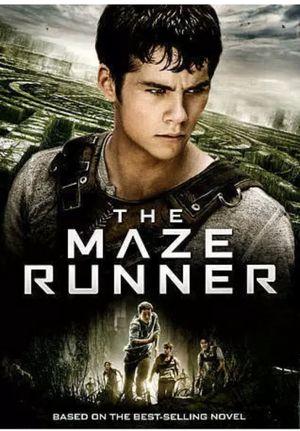 New The Maze Runner DVD for Sale in Modesto, CA