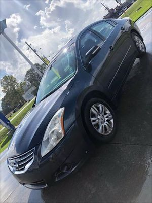2010 Nissan Altima for Sale in Scott, LA