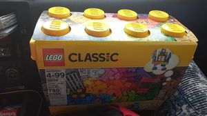 Lego Classic XL for Sale in Louisville, KY