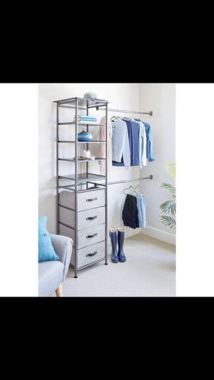 Closet storage for Sale in Houston, TX