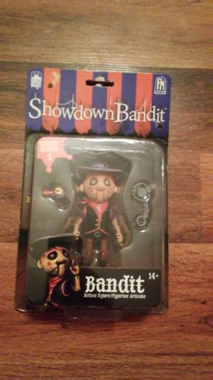 Showdown bandits for Sale in Lyman, SC