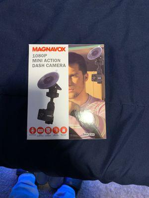 Magnavox Dash Camera for Sale in San Bernardino, CA