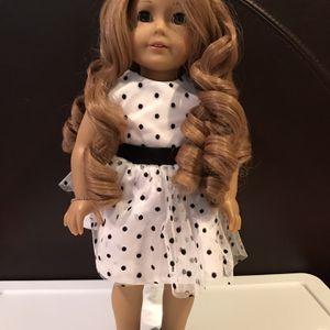 American Girl Custom Doll for Sale in Gig Harbor, WA