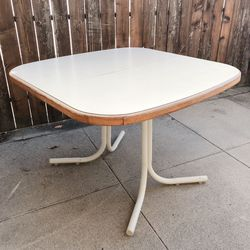 Two Tone Convertibale 4-6people Conference Table Dining Table for Sale in Los Angeles,  CA