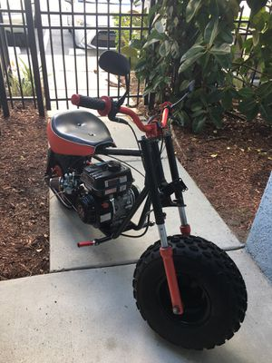 Baja warrior mini bike for Sale in Riverview, FL