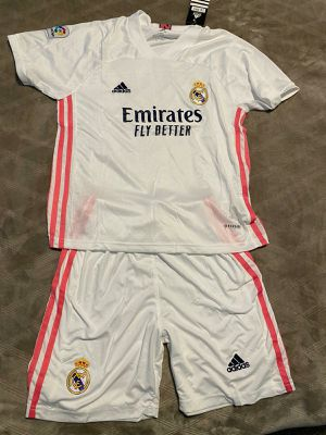 Camisetaa real Madrid Barcelona ..2020-2021 for Sale in Wheaton, MD