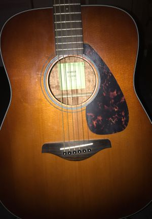 Yamaha FG800 Acoustic guitar for Sale in Pico Rivera, CA
