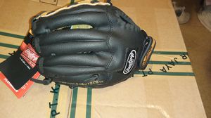 Rawlings 9-inch Players Series T-ball gloves - ages 3-5 for Sale in New York, NY