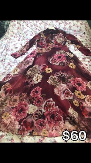 Turkey's women's dress for Sale in Dearborn, MI