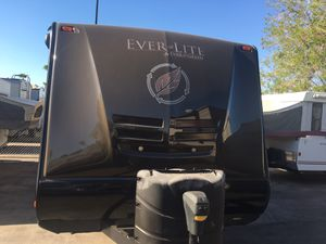 2014 Evergreen Ever-Lite 24RB for Sale in Mesa, AZ