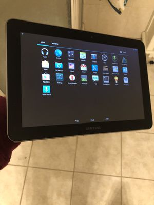 "Samsung galaxy tab 10.1"" for Sale in The Bronx, NY"