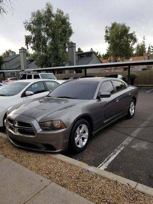 2012 Dodge Charger for Sale in Phoenix, AZ