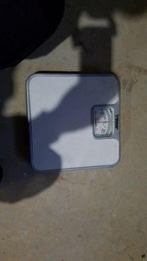 Weight scale/bathroom scale for Sale in Woodbridge, VA