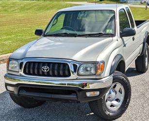 2002 Toyota Tacoma Z71 for Sale in Wichita,  KS