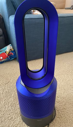 Dyson hp01 Fans for Sale in San Diego, CA