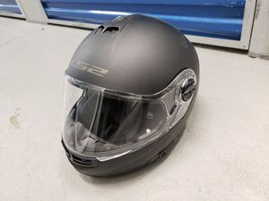 LS2 Motorcycle Helmet DOT Approved for Sale in Beaverton, OR