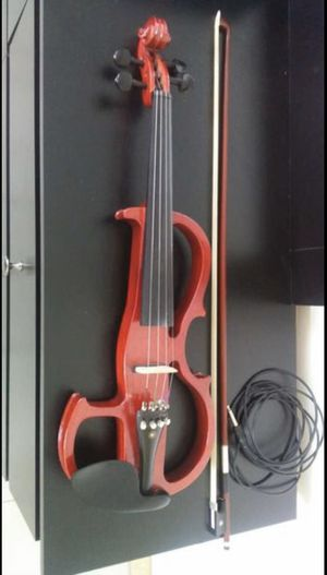 Violin electric for Sale in Miami, FL