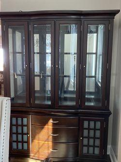 China Cabinet for Sale in Alexandria,  VA