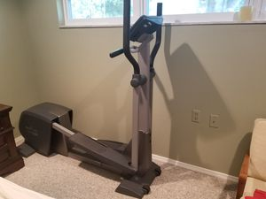 NordicTrack CX938 Elliptical for Sale in Tampa, FL