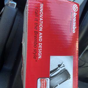 Front Disc Brake Pads Brembo P54039N for Subaru BRZ Hyundai Genesis Mitsubishi Kia for Sale in Hialeah, FL