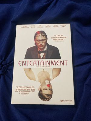 Entertainment Movie DVD for Sale in Brooklyn, NY