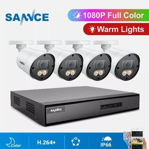 Security Cameras Full Color Night Vision for Sale in Poinciana, FL