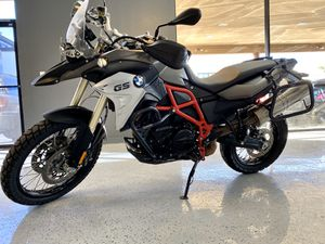 2017 BMW F800GS (motorcycle) for Sale in Las Vegas, NV