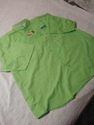 New 5xl fishing shirt for Sale in Pembroke Pines, FL