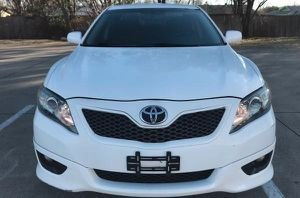 🚘🚘2007 Toyota Camry No Leaks 🚘🚘 for Sale in Hapeville, GA