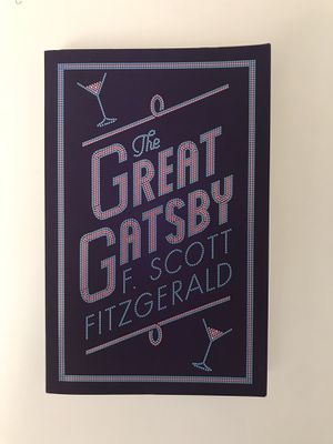 The Great Gatsby by F. Scott Fitzgerald for Sale in San Jose, CA