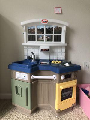 Kids kitchen stuff for Sale in Fairfax, VA
