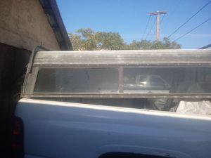 Camper shell for Sale in Glendale, AZ