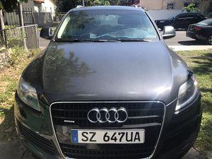 Audi Q7 for Sale in Key Biscayne, FL