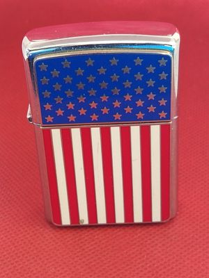 American flag Zippo for Sale in Anaheim, CA