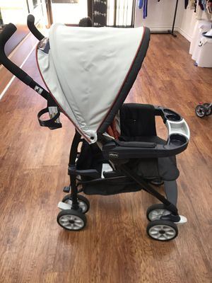 Chicco Liteway Stroller for Sale in Mesquite, TX