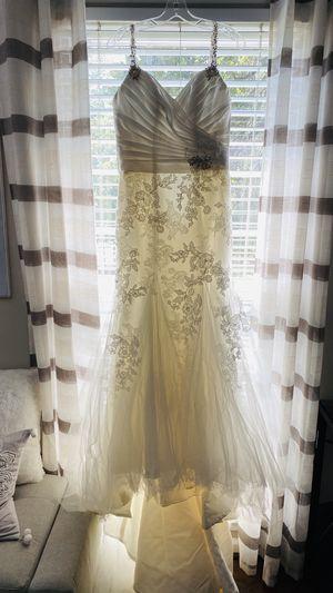 Bridal gown-new for Sale in Birmingham, AL