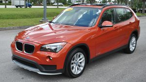 2015 BMW X1 AWD 4dr xDrive 28i for Sale in North Lauderdale, FL