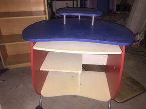 Computer desk for kids for Sale in Hollywood, FL