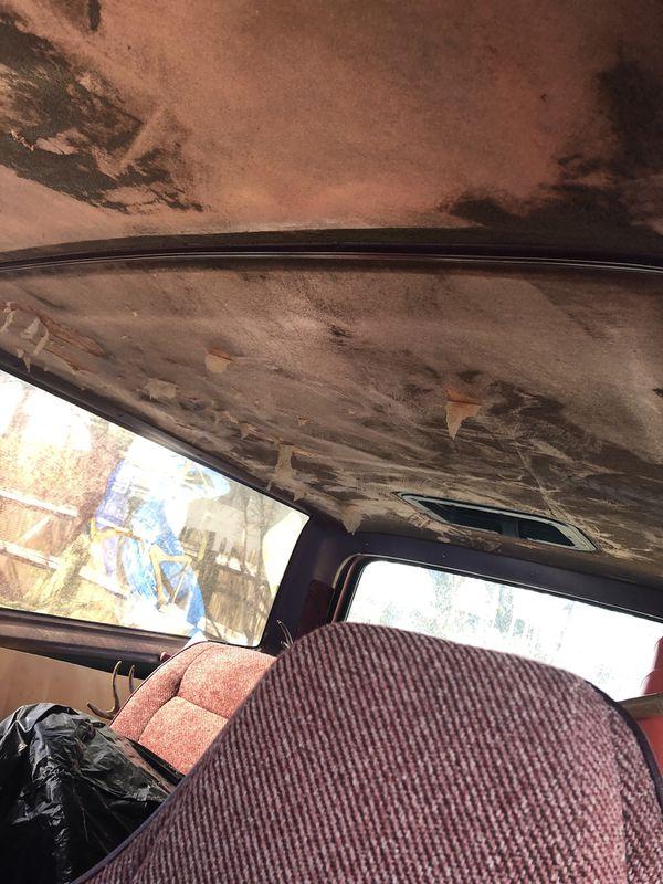 1989 Dodge Ramcharger 318
