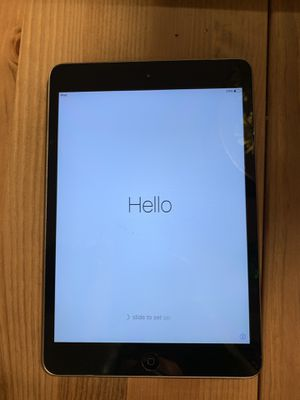 iPad mini 16gb WiFi for Sale in Orlando, FL