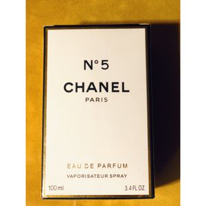 CHANEL N°5 Perfume for Sale in Temple City, CA