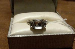 Brand Fashion 5CTW CZ Diamond Ring. for Sale in Pawtucket, RI