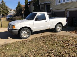 01 Ford Ranger for Sale in Oak Forest, IL