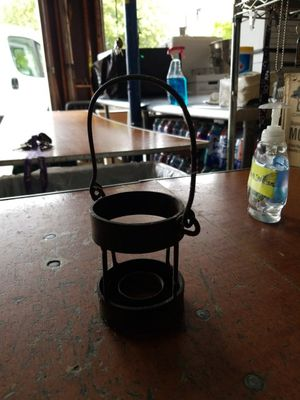 Metal or iron candle holders for Sale in Austin, TX