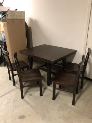 Kitchen table for Sale in Jurupa Valley, CA