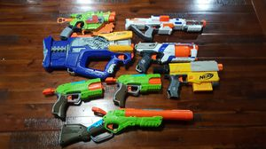 Nerf guns for Sale in Inglewood, CA