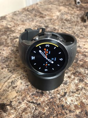 LG watch sport for Sale in Takoma Park, MD