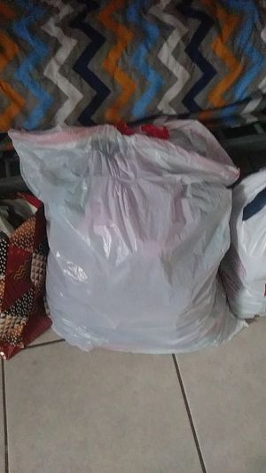 Alot of free clothes for Sale in El Monte, CA